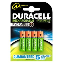 Pila Duracell - Batteria 057050