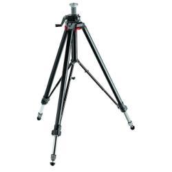 Treppiedi Manfrotto - Triaut camera tripod - treppiedi 058b