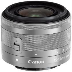 Obiettivo Canon - Ef-m 15-45mm f/3.5-6.3 is stm