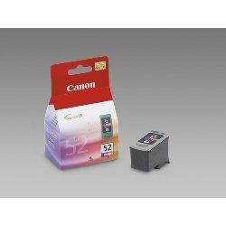 Serbatoio Canon - Cl-52 - colore (ciano chiaro, magenta chiaro, nero) - originale 0619b001