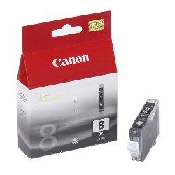 Serbatoio Canon - Cli-8bk - nero - originale - serbatoio inchiostro 0620b001