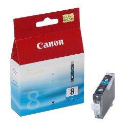 Serbatoio Canon - Cli-8c - ciano - originale - serbatoio inchiostro 0621b001