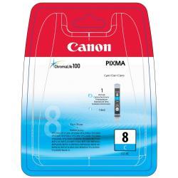 Serbatoio Canon - Cli-8c - ciano - originale - serbatoio inchiostro 0621b028