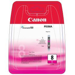 Serbatoio Canon - Cli-8m - magenta - originale - serbatoio inchiostro 0622b026