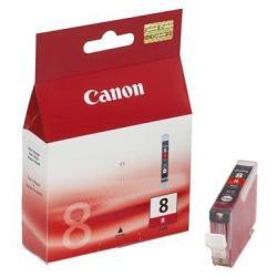 Serbatoio Canon - Cli-8r - rosso - originale - serbatoio inchiostro 0626b001