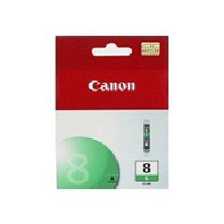 Serbatoio Canon - Cli-8g - verde - originale - serbatoio inchiostro 0627b001