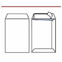 Busta Pigna - Competitor strip - busta - 230 x 330 mm - estremità aperta 065457333