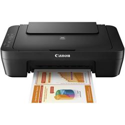 Multifunzione inkjet Canon - Pixma mg2550s - stampante multifunzione - colore 0727c006