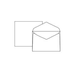 Busta Pigna - Monique - busta - 180 x 240 mm - estremità aperta - pacco da 250 074414524