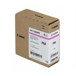Serbatoio Canon - Pfi-1300 pm - magenta per foto - originale - serbatoio inchiostro 0816c001aa