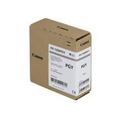 Serbatoio Canon - Pfi-1300 pgy - grigio fotografico - originale - serbatoio inchiostro 0818c001aa