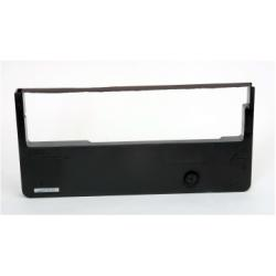 Nastro Tally Mannesmann - Mannesmann - nero - cartuccia nastro di trasferimento per stampante 13020144