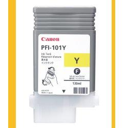 Serbatoio Canon - Lucia pfi-101 y - giallo - originale - serbatoio inchiostro 0886b001aa