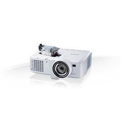 Vidéoprojecteur Canon LV-WX310ST - Projecteur DLP - 3100 lumens - WXGA (1280 x 800) - 16:10 - HD 720p - Objectif fixe de courte portée