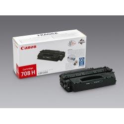 Toner Canon - 708h - nero - originale - cartuccia toner 0917b002