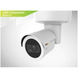 Telecamera per videosorveglianza Axis - Companion bullet le