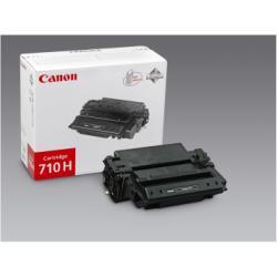 Toner Canon - 710h - nero - originale - cartuccia toner 0986b001aa