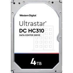 Hard disk interno Western Digital - Wd ultrastar dc hc310 hus726t4tala6l4 - hdd - 4 tb - sata 6gb/s 0b35950