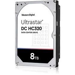 Hard disk interno Western Digital - Wd ultrastar dc hc320 hus728t8tale6l4 - hdd - 8 tb - sata 6gb/s 0b36404