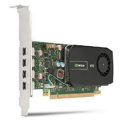Scheda video Lenovo - Nvidia quadro nvs 510