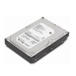 """Disque dur interne Lenovo - Disque dur - 500 Go - échangeable à chaud - 2.5"""" - SATA 6Gb/s - 7200 tours/min - pour ThinkServer RD330 (2.5""""); RD340 (2.5""""); RD430; RD440; RD530; RD540; RD630; RD640; TD340"""