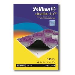 Carta carbone Pelikan - Ultrafilm 410 - pellicola carbonata 0c27gh