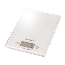 Bilancia da cucina Kenwood - DS401 Max 8 kg Bianco