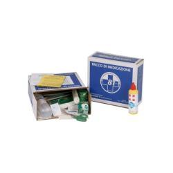 Pharmashield - Kit pronto soccorso