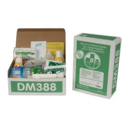 Kit pronto soccorso Pharmashield - Kit pronto soccorso