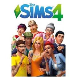 Videogioco Electronic Arts - The sims 4 Pc