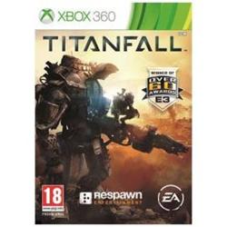 Videogioco Electronic Arts - Titanfall Xbox 360