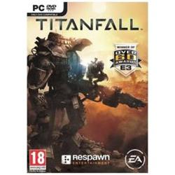 Videogioco Electronic Arts - Titanfall Pc