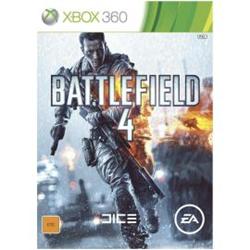 Videogioco Electronic Arts - Battlefield 4 Xbox 360