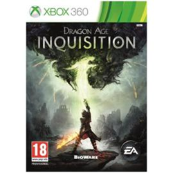 Videogioco Electronic Arts - Dragon age: inquisition Xbox 360