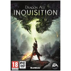 Videogioco Electronic Arts - Dragon age: inquisition Pc