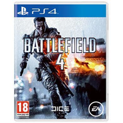 Videogioco Electronic Arts - Battlefield 4 Ps4