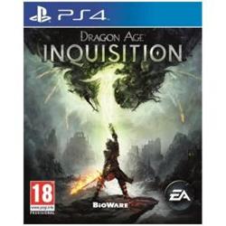 Videogioco Electronic Arts - Dragon age: inquisition Ps4