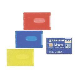 Portanomi Favorit - Tasca di protezione per biglietti da visita 100500080