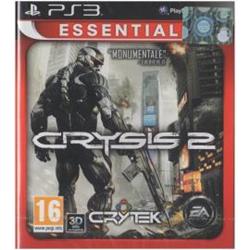Videogioco Electronic Arts - Crysis 2 Ps3