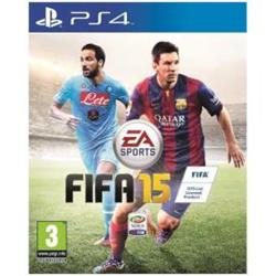 Videogioco Electronic Arts - Fifa 15 Ps4