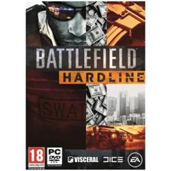 Videogioco Electronic Arts - BATTLEFIELD HARDLINE PC