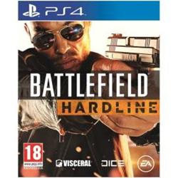 Videogioco Electronic Arts - PS4 BATTLEFIELD HARDLINE