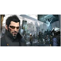 Videogioco Koch Media - Deus ex: mankind divided Ps4