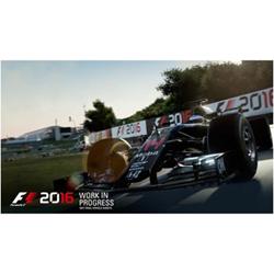 Videogioco Koch Media - F1 2016 Ps4