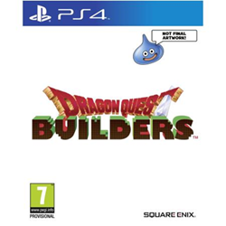 Videogioco Koch Media - Dragon quest builders Ps4