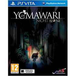 Videogioco Koch Media - Yomawari night alone