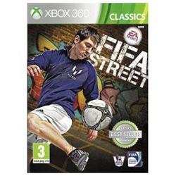 Videogioco Electronic Arts - Fifa street Xbox 360