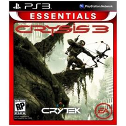 Videogioco Electronic Arts - Crysis 3 essential Ps3