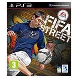 Videogioco Electronic Arts - Fifa street Ps3