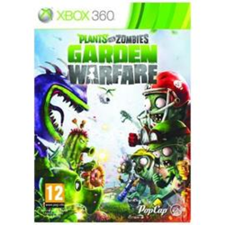 Videogioco Electronic Arts - Plants vs zombies garden warfare Xbox 360